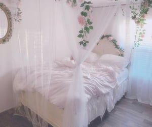 angelic, bedroom, and inspo image