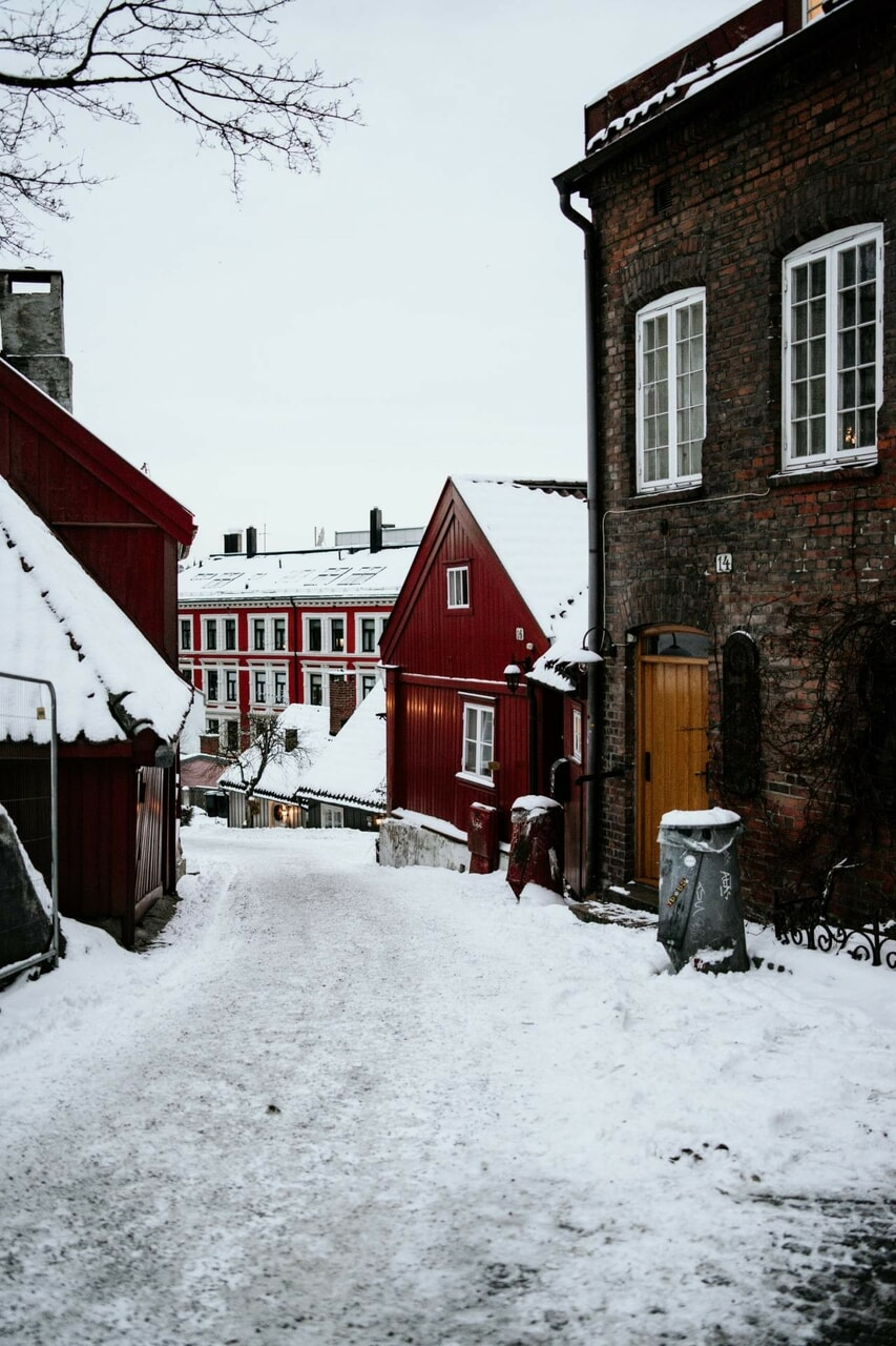 cities, city, and norway image