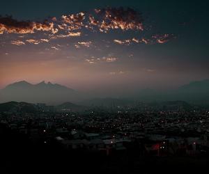 mexico and monterrey image