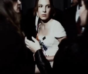 discover, millie bobby brown, and strp image