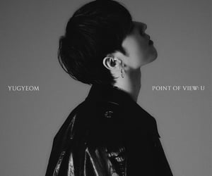yugyeom, kim yugyeom, and point of view image