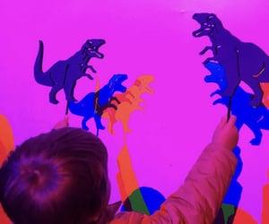 dinosaurs, scotland, and edinburgh image