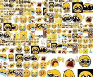 archive, emojis, and reaction memes image