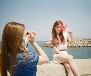 film, lia, and itzy image