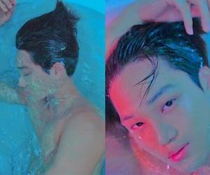 Chen, sehun, and exo teaser image