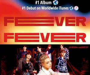 world music awards, ateez, and fever_part2 image