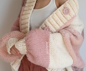 clothes, cozy, and girly image