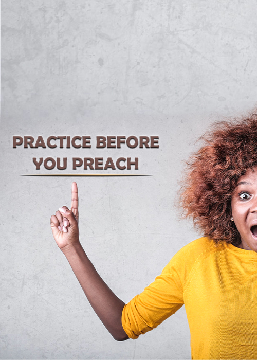 article, proverbs, and preach image