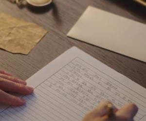 Letter, kdrama, and lee do hyun image