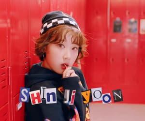 girl group, jiyoon, and play m entertainment image