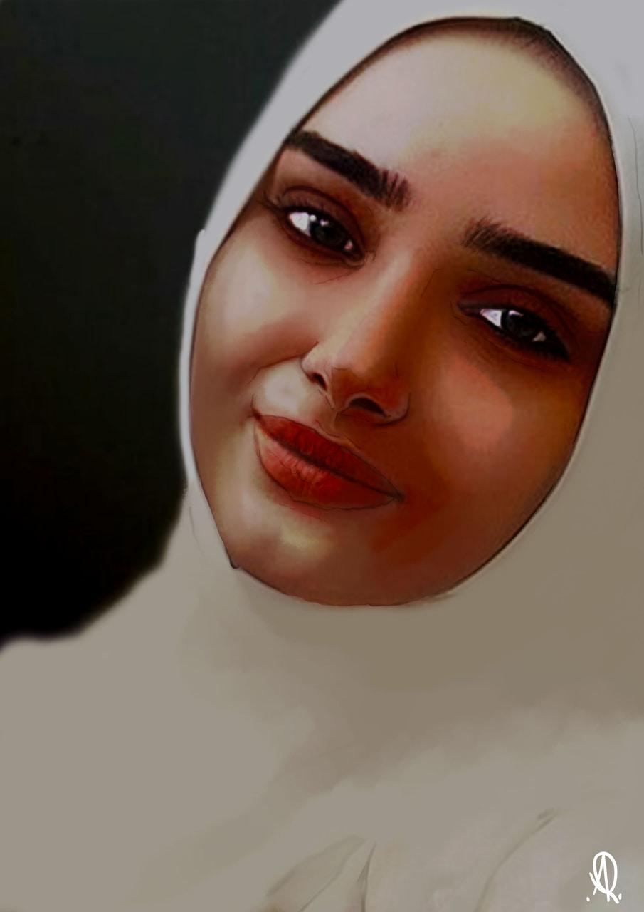 article and hijab image