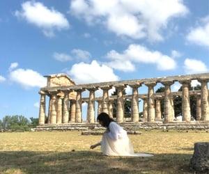 apollo, athena, and greek image