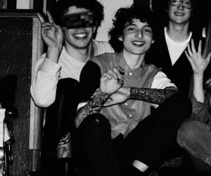 strp, finn wolfhard, and rp theme pics image