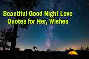 article, good night, and poem image