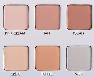 article, eyeshadow, and makeup image