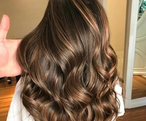 hairstyle and ideas image