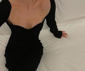 aesthetic, beautiful, and dress image