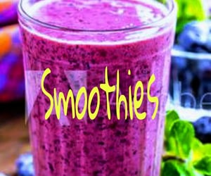 article, smoothies, and weightloss image