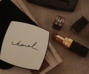 makeup and chanel image