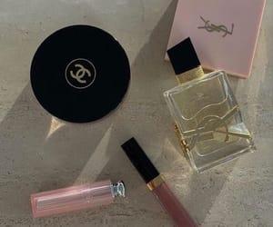 makeup, brand, and chanel image