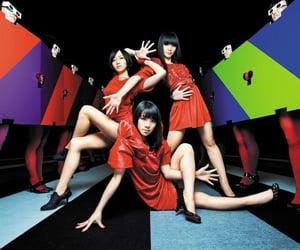 J-pop and perfume image