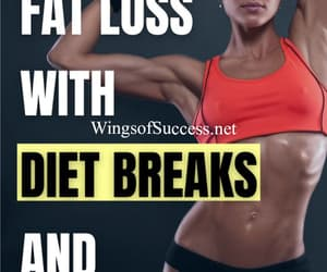 fat loss diet image