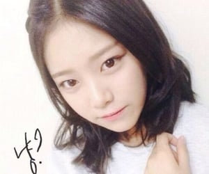 girls, lq, and predebut image