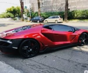 lambo, rides, and dreamcars image