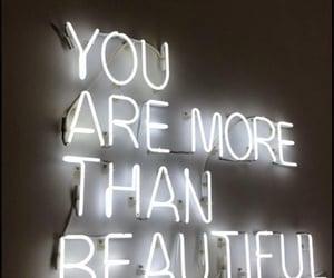 beautiful, girl, and self love image