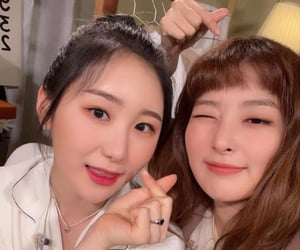 kpop, chaeyeon, and red velvet image