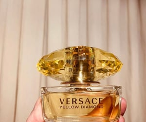beauty, pretty, and Versace image