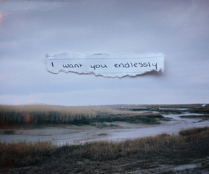 quote, endlessly, and text image
