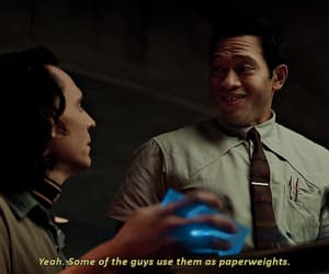 gif, Marvel, and tv show image