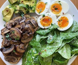 diet, recipes, and lose weight image