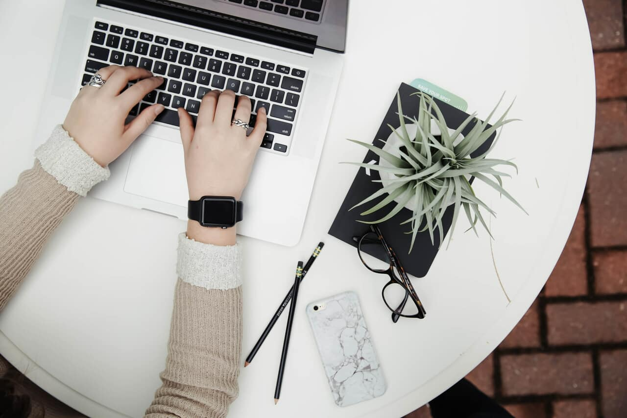 blog, blogging, and fashion image