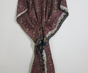 gown, women's clothing, and upcycledclothing image