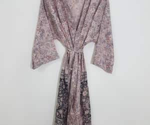 gown, women's clothing, and kimonodress image