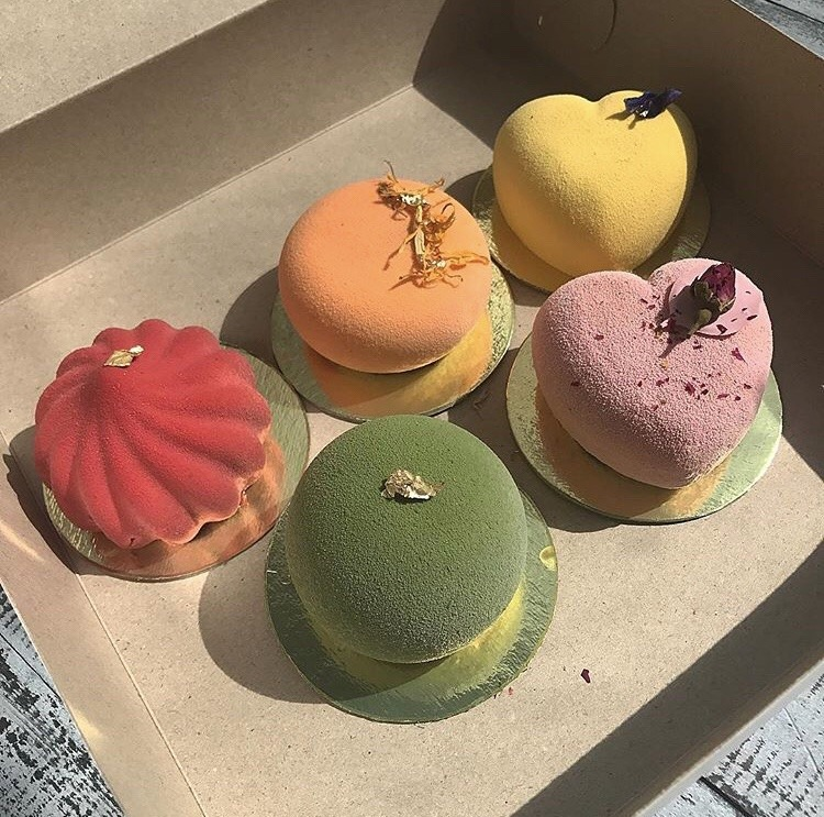 food, aesthetic, and dessert image