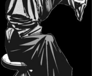manga, jujutsu, and jujutsu kaisen image