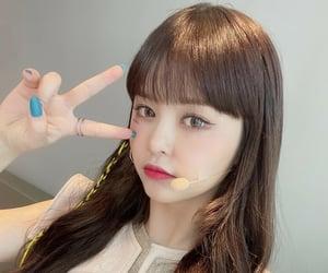 eu, girl group, and idol image