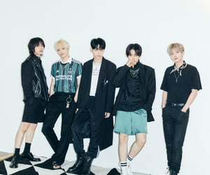 boy, boys, and kpop image