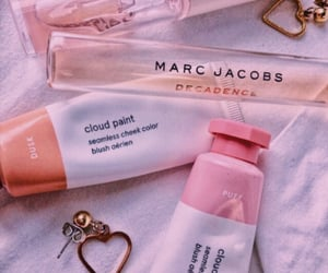 cosmetic, girly, and marc jacobs image