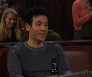 himym, series, and ted mosby image