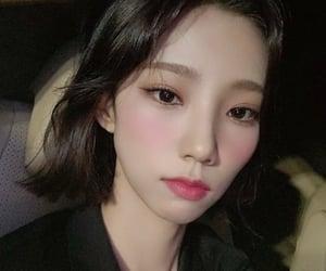 girls, kpop, and lee yeoreum image