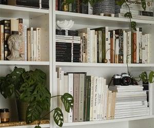book, fashion, and interior image