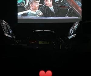 movie and night image