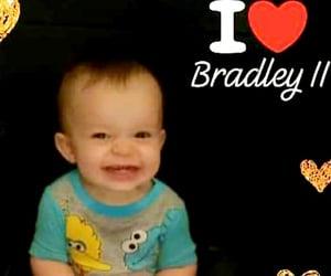 babies, babyboy, and bradley image