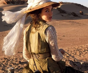 egypt, france, and louise bourgoin image