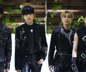jacob, lq, and hankyeon image