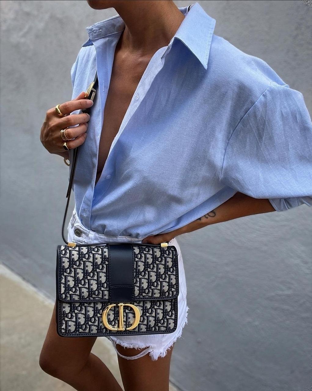 blogger, denim shorts, and dior image